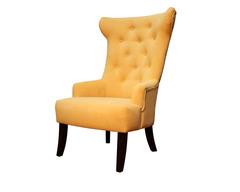 Бахрома Люкс кресло