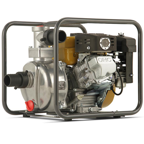 Мотопомпа Caiman CP-207C в интернет-магазине ЯрТехника