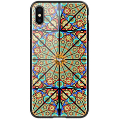 Чехол Nillkin Brilliance case для Apple iPhone Xs Max
