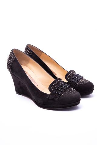 Туфли Nando Muzi модель 8688