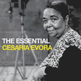 Cesaria Evora / The Essential (2CD)