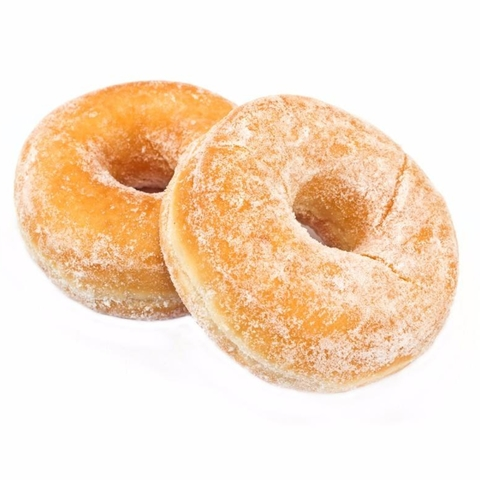 Пончик с сахарной пудрой 1 кг