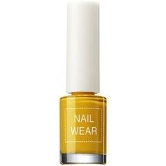 Лак для ногтей The Saem Nail Wear 85 Persimmon orange 7 мл