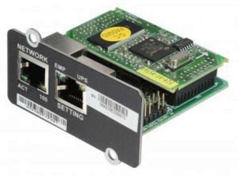 Модуль управления Ippon NMC SNMP для Ippon Innova G2 New (1022865)