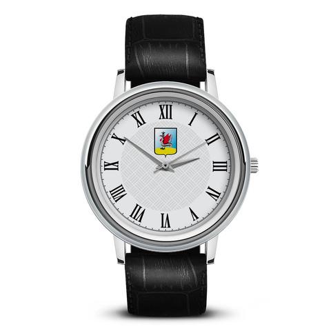Сувенирные наручные часы с надписью Казань watch9