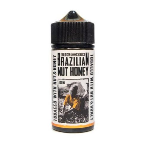 Жидкость Rough Flavor Series 100 мл Brazilian Nut Honey
