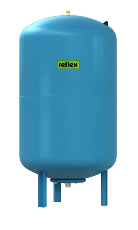 Reflex  Мембранный бак DE 80