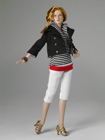 Nautical by Nature Tonner