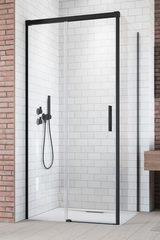 Дверь душевая в нишу Radaway IDea Black KDJ 387050-54-01R фото