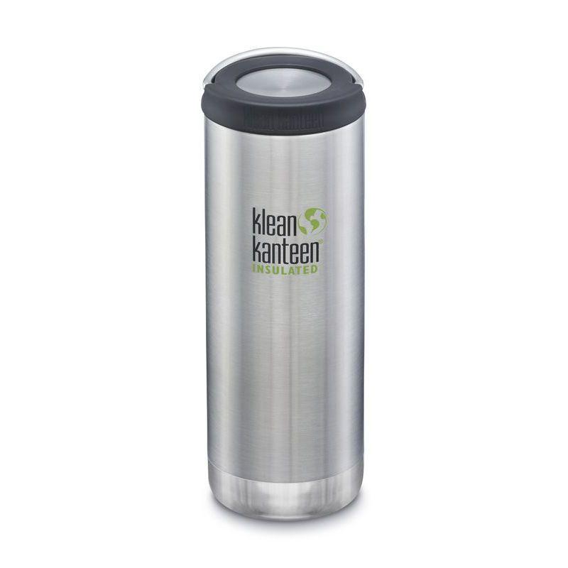 Термобутылка Klean Kanteen TKWide 20oz (592 мл)