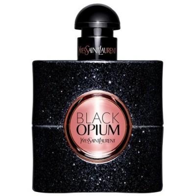 Yves Saint Laurent: Black Opium женская парфюмерная вода edp, 30мл/50мл