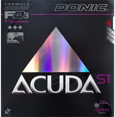 DONIC Acuda S1