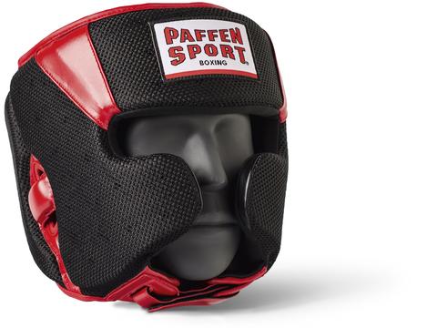 Боксерский шлем с защитой скул Paffen Sport