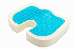 Ортопедическая подушка для сидения