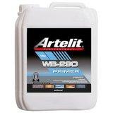 Artelit WB-290 10кг водный грунт для впитывающих оснований Артелит-Польша