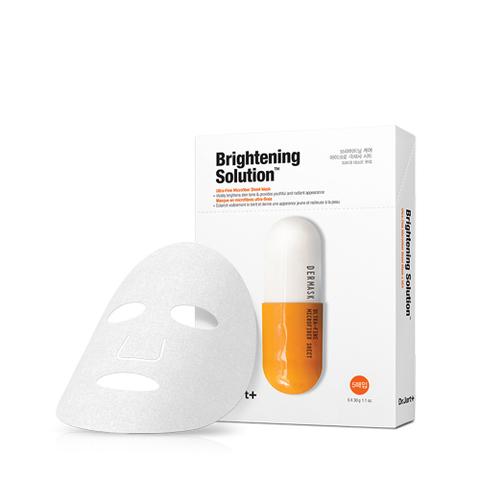 Dermask Micro Jet Brightening Solution(30g*5ea)