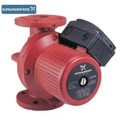 Grundfos UPS 50-120 F, (3x400 В)