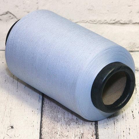 Тонкая резинка NL0109 голубой