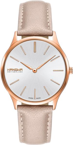 Часы женские Hanowa 16-6075.09.001.14 Pure