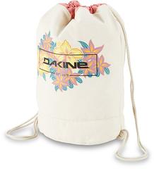 Рюкзак-мешок Dakine Cinch Pack 16L Tropical Bouquet