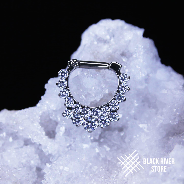 IS Кликер Eleven Gems Crystal