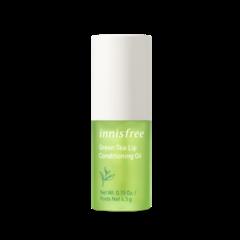 Масло для губ innisfree Green Tea Lip Conditioning Oil 4.5g
