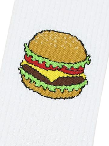 Гамбургер (Чеснок)