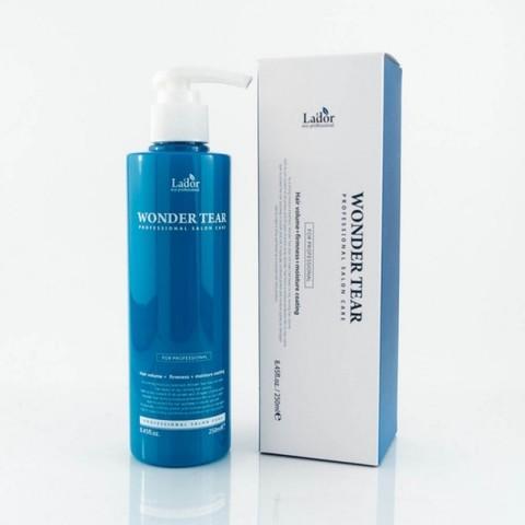 Lador Средство для придания волосам гладкости и объема WONDER TEAR 250 мл.