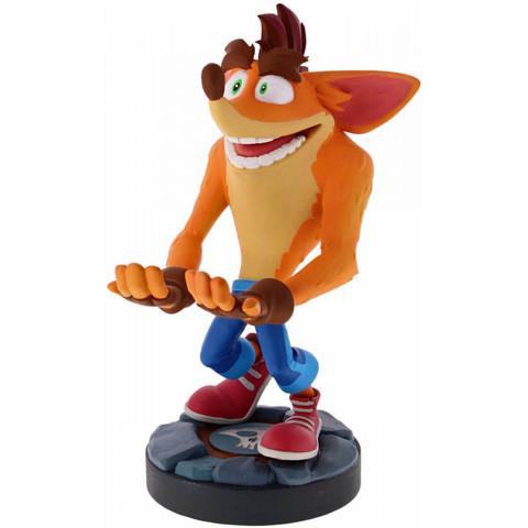 Подставка Cable Guys: Crash Bandicoot 4