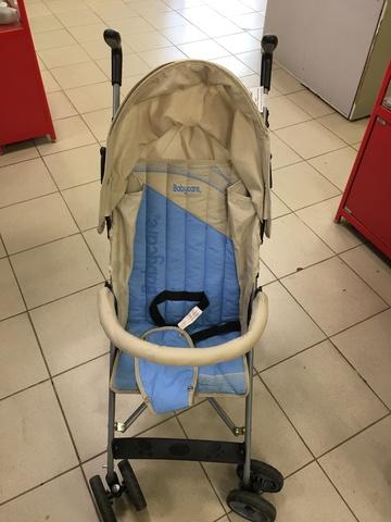 Коляска Baby Care Hola Light