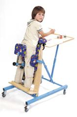 Вертикализатор наклонный