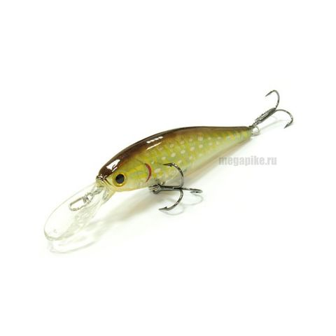 Воблер Lucky Craft Pointer 78DD-881 Ghost Northern Pike*