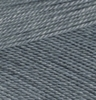 Пряжа Alize MISS 476 (Темно-серый)