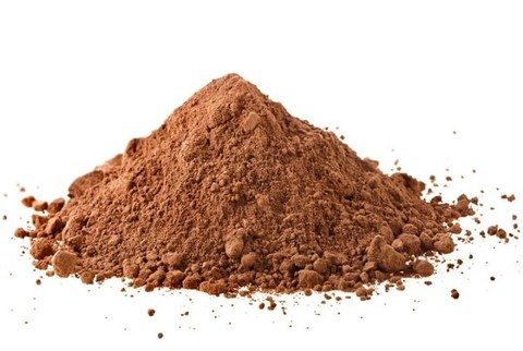 Какао алкализированное пр-ва Италия, 100г.