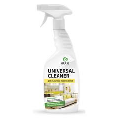 Универсальное чистящее средство Grass Universal Cleaner жидкость 600 мл