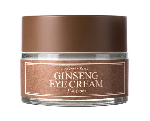 Ginseng Eye Cream