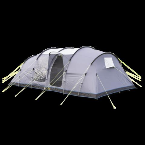 Кемпинговая каркасная палатка KAMPA Watergate 6