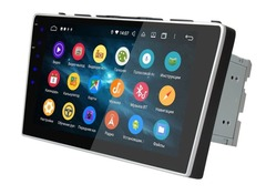 Магнитола для Honda CR-V (07-12) Android 9.0 4/64GB IPS DSP модель KD-1044PX5