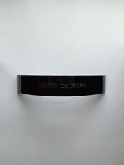 Дуга к наушникам Beats Wireless (Черный)