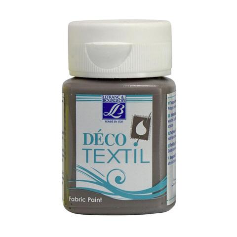 Краска по ткани Lefranc&Bourgeois DECO TEXTIL 50 мл 294, глина