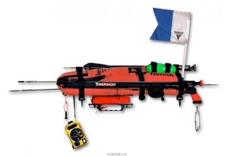 Надувной буй-плот IMERSION – 88003332291 изображение 2