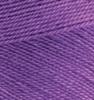 Пряжа Alize MISS 475 (Фиолетовый)