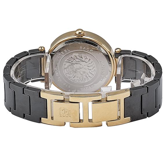 Часы наручные Anne Klein AK/1018BKBK