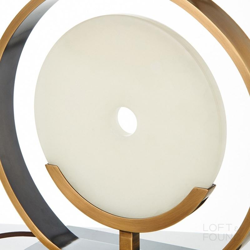 Настольная лампа Unique