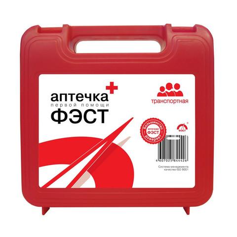 Аптечка транспортная ФЭСТ состав №3 (полистирол)