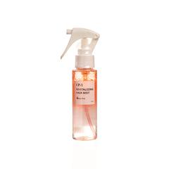Мист для волос ГРУША/ПЕРСИК ESTHETIC HOUSE CP-1 Revitalizing Hair Mist (Petite Pink), 80 мл