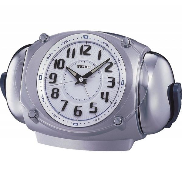 Настольные часы-будильник Seiko QXK110S