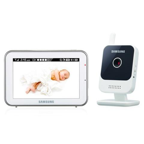 Видеоняня Samsung SEW-3042WP