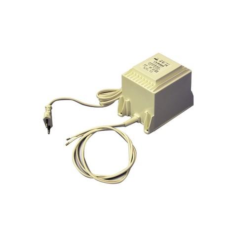 Трансформатор Licht-2000 24 В Трансформатор 24В 400Вт (с возм. диммера)