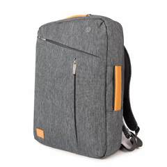 Рюкзак-сумка трансформер для ноутбука 17